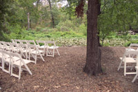Lily Pond Weddings